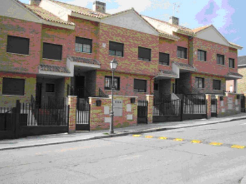 Urbanización Monte Rey
